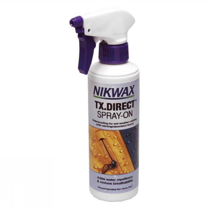 NIKWAX TX.Direct Wash-In 5l