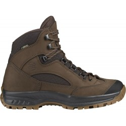 Hanwag BANKS II WIDE LADY GTX - Erde_Brown