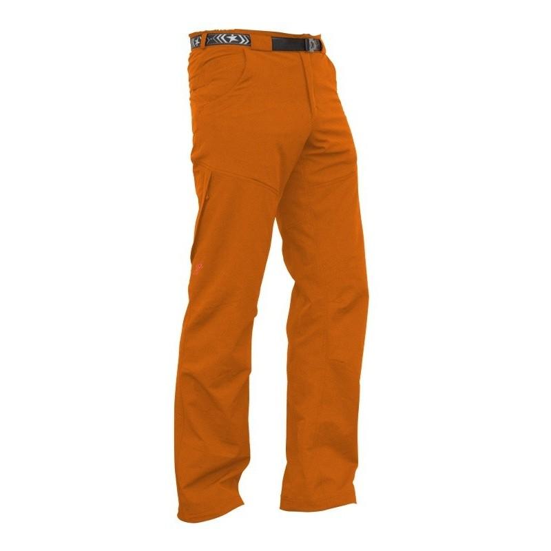 Warmpeace Torg Orange