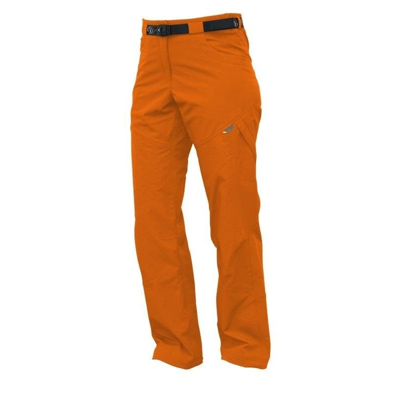 Warmpeace Torpa Orange
