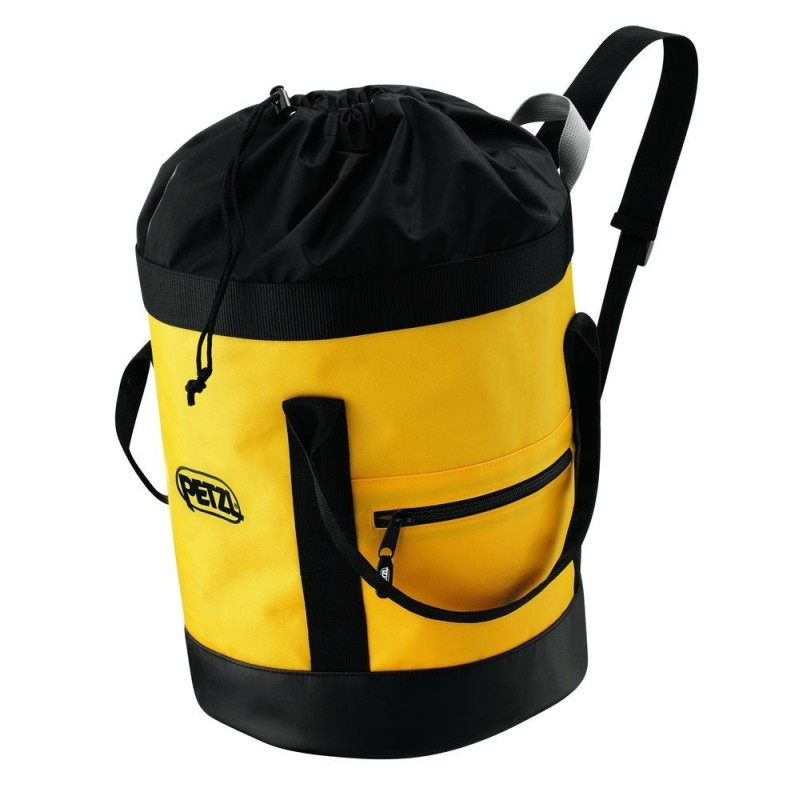 PETZL BUCKET ROPE BAG 25 L