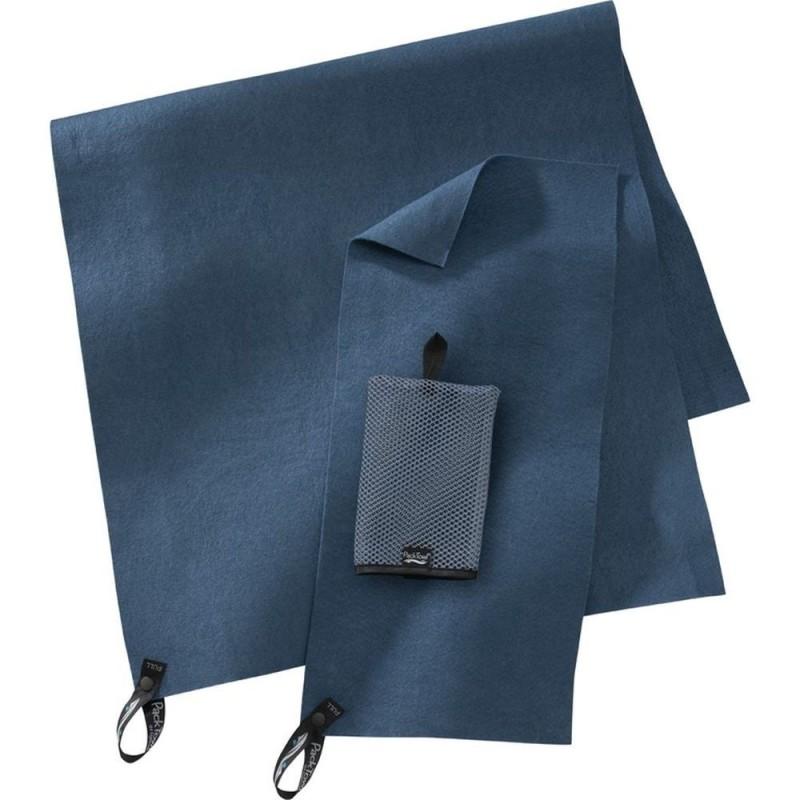 PackTowl Original - modrý M