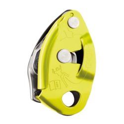 PETZL Grigri2 - žlté