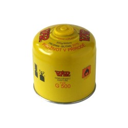 Plynová kartuša VAR 440g