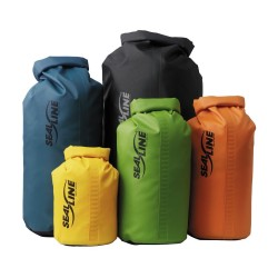 SealLine Baja Dry Bag - 5 l žltý