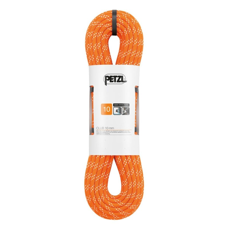 PETZL Club 10mm 40m