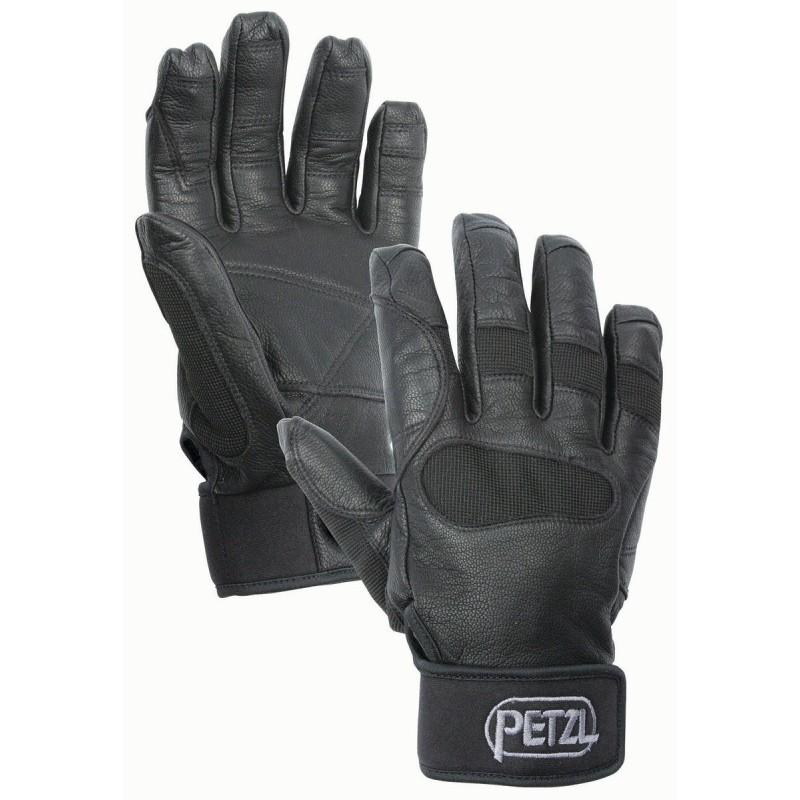 PETZL Cordex Plus - Čierne
