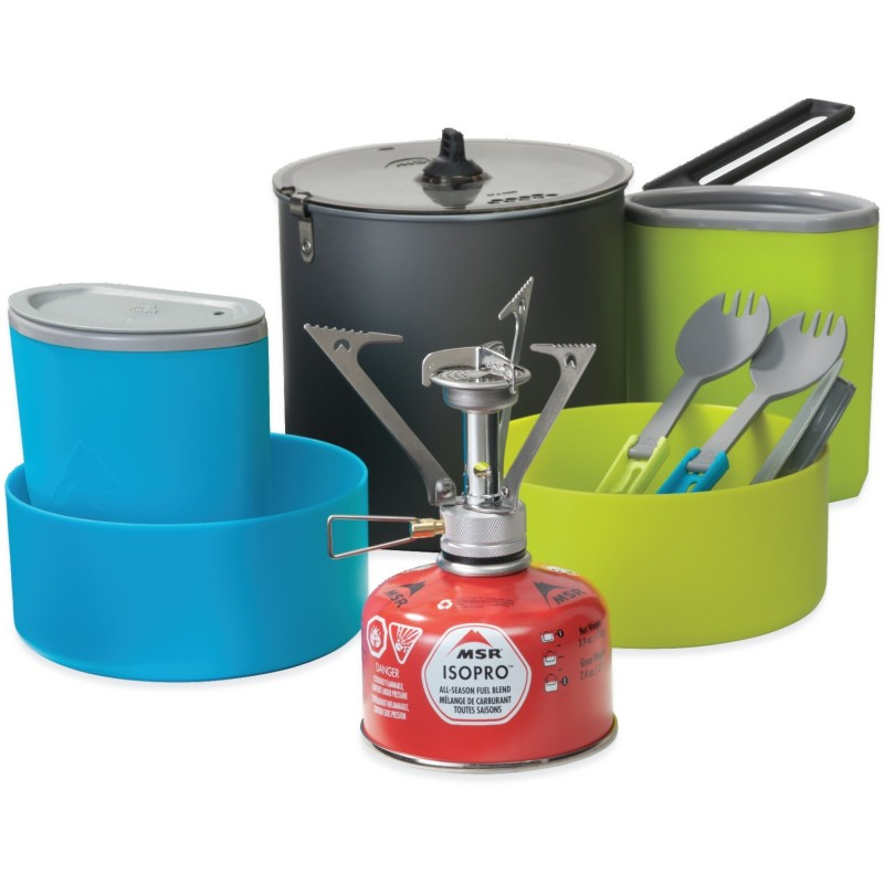 MSR PocketRocket Stove Kit 2017