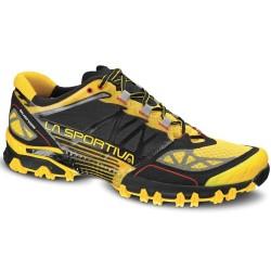 La Sportiva Bushido - Yellow/Black