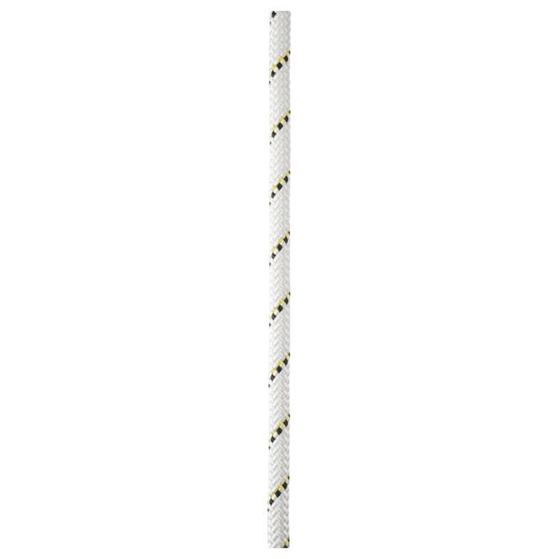 PETZL Parallel 10,5 mm - 500 m biele