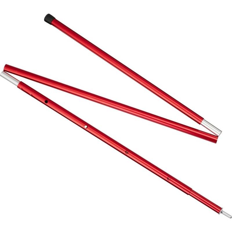 MSR Adjustable Poles - 2,4 m
