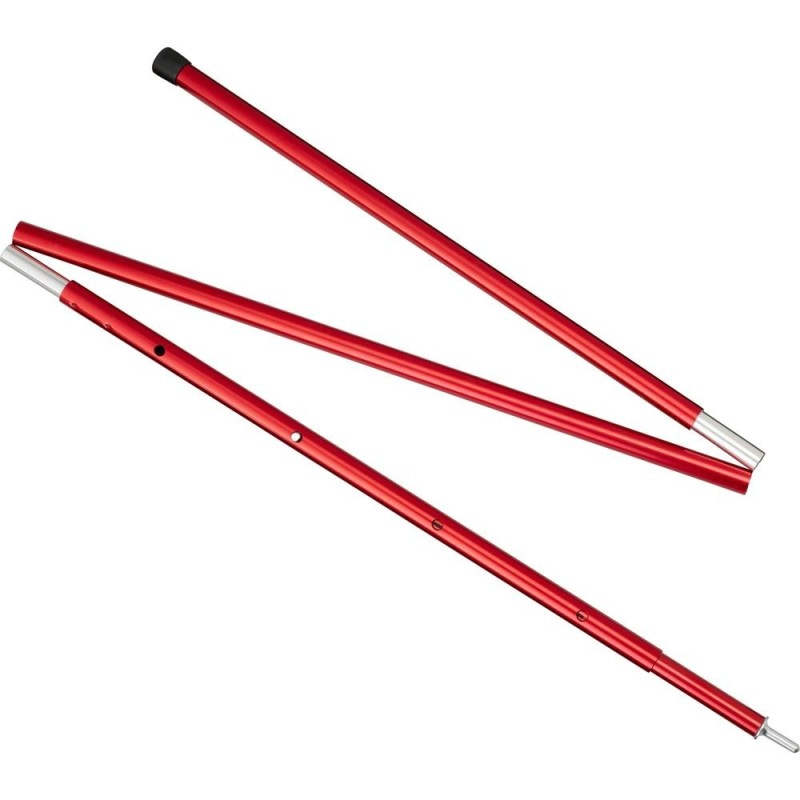MSR Adjustable Poles - 1,5 m