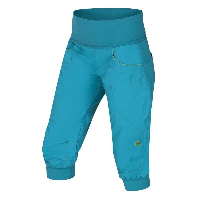 Ocun Noya Shorts - lake blue