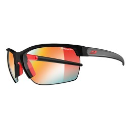 Julbo Zephyr Zebra light - Black/red