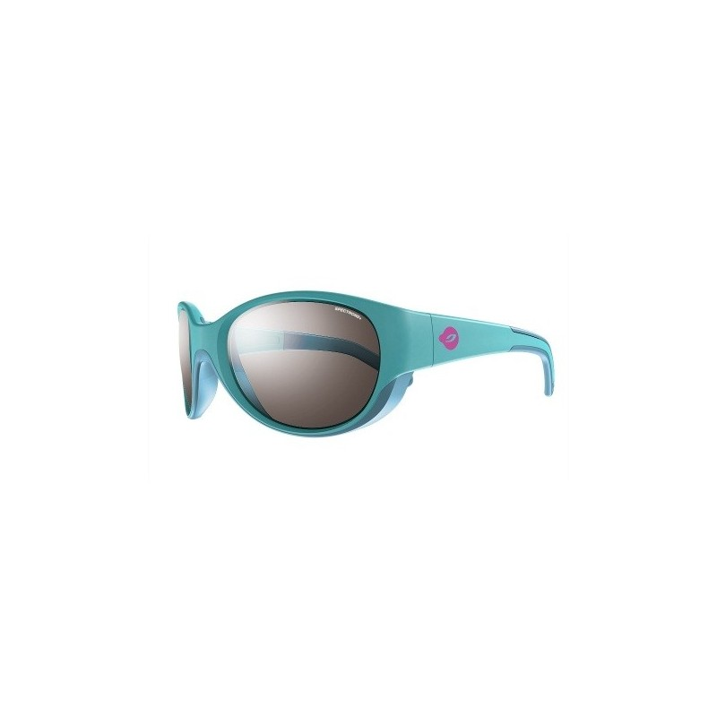 Julbo LILY Spectron 3+ - TURQUOISE/SKY BLUE