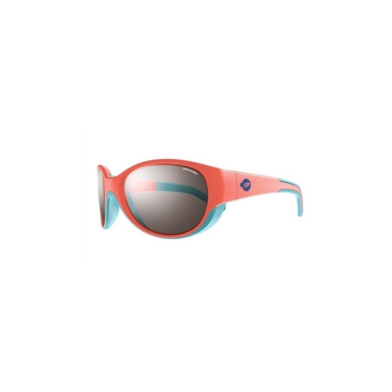 Julbo LILY Spectron 3+ - CORAL/TURQUOISE
