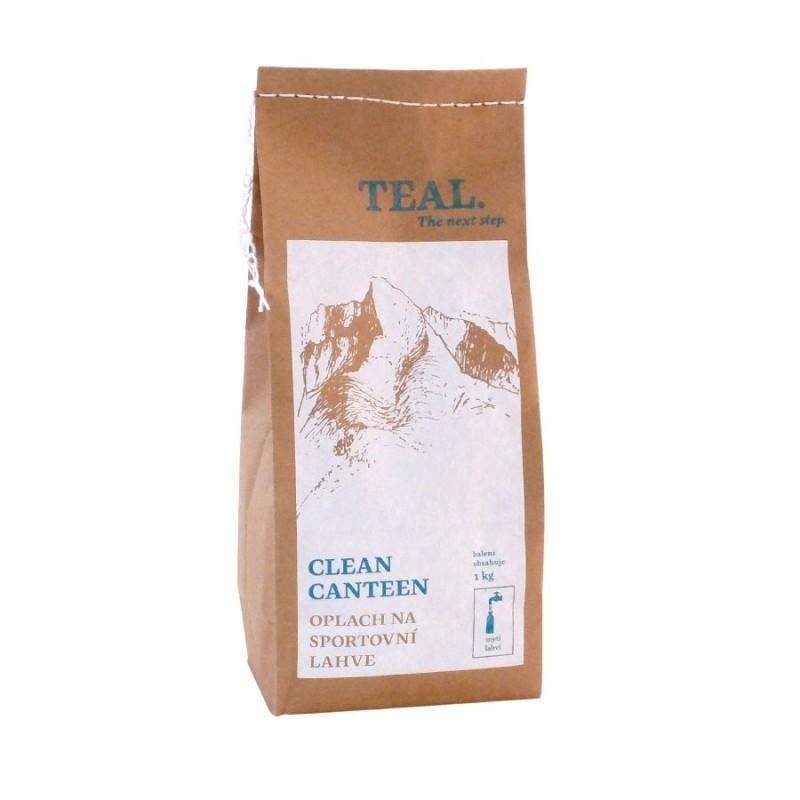 TEAL Clean Canteen 1kg