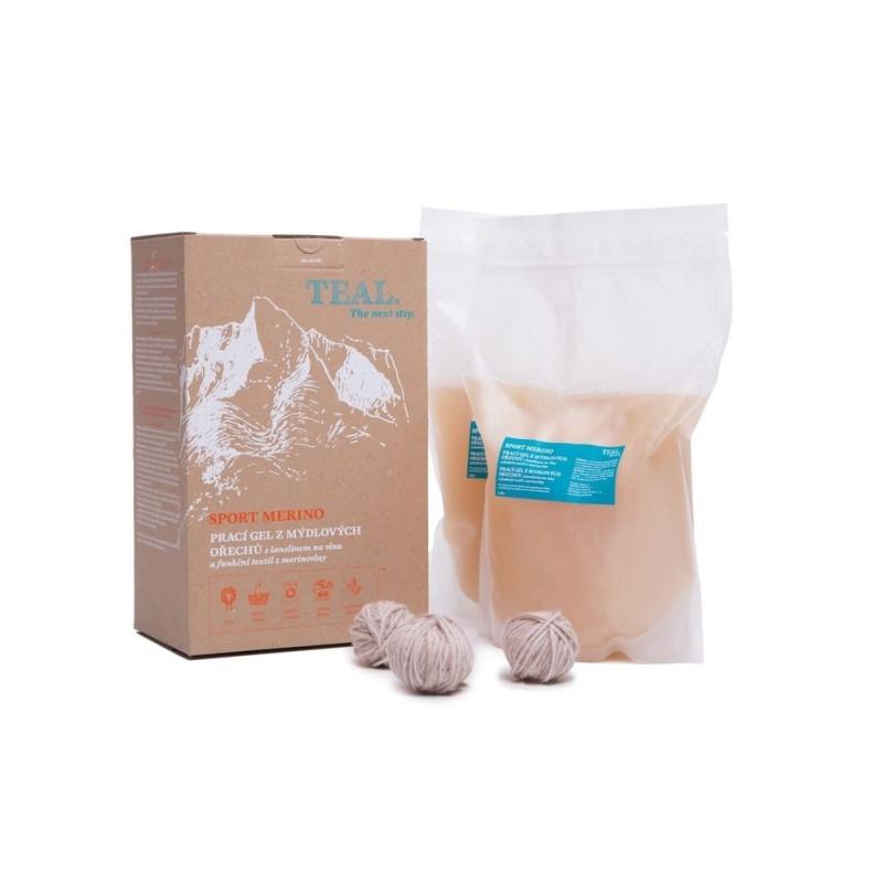 TEAL Sport Merino - 250 ml