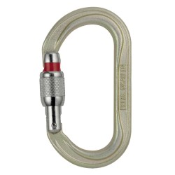 PETZL Oxan - Screw-lock