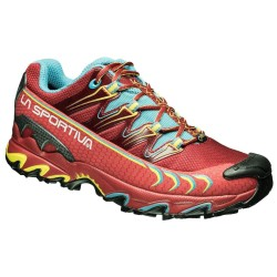 La Sportiva Ultra Raptor Woman GTX -berry