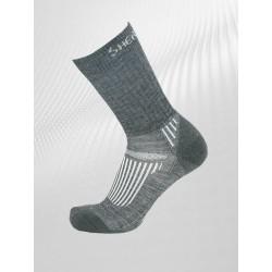 Ponožky SherpaX - JUNCAL šedá