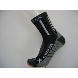 Ponožky SherpaX - EVEREST čierna