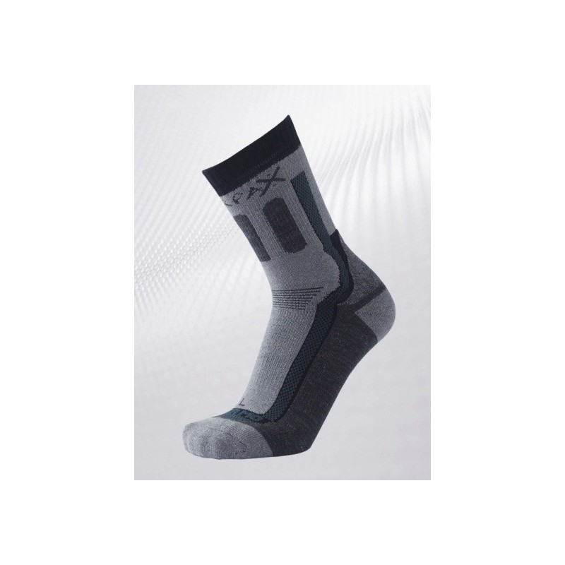 Ponožky SherpaX - DOM šedá