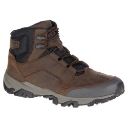 Merrell COLDPACK ICE+ MID WTPF - clay