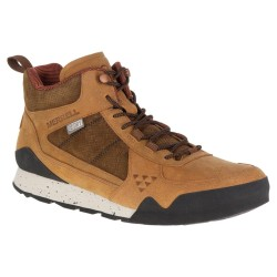 Merrell BURNT ROCK MID WTPF - merrell oak