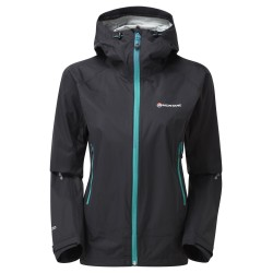 MONTANE Fem Atomic Jacket - black