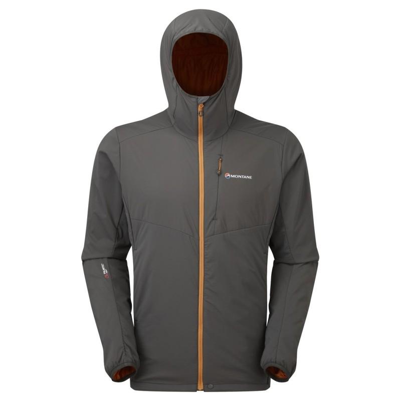 MONTANE Halogen Alpha Jacket