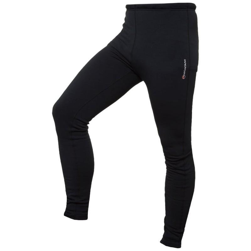 MONTANE Power Up Pro Pants - black