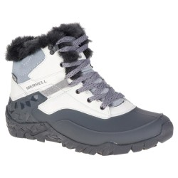 Merrell AURORA 6 ICE+ WATERPROOF - ash