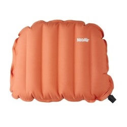 Thermarest NeoAir Pillow - Small - burnt orange