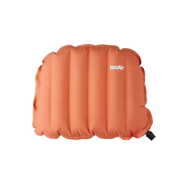 Thermarest NeoAir Pillow - Medium - burnt orange