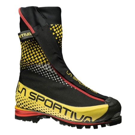 La Sportiva G5 Black/Yellow