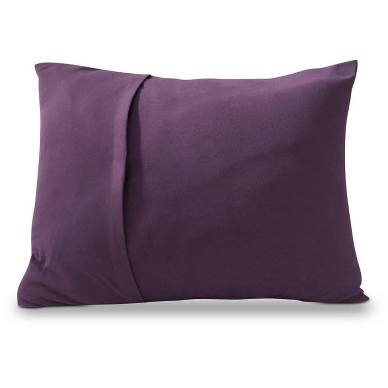Thermarest Trekker Pillow Case - fialová