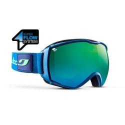 Julbo AIRFLUX Polarized 3 blue/green