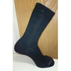 Ponožky SherpaX - SAJAMA čierna