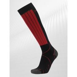 Ponožky SherpaX - K2-P červená