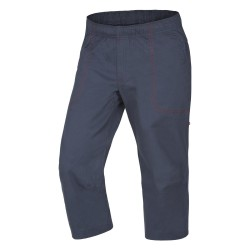 Ocun Jaws 3/4 pants - slate blue