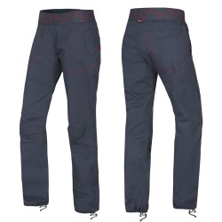 Ocun Pantera pants - slate blue