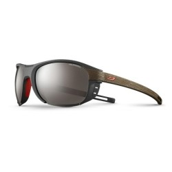 Julbo REGATTA Polarized 3+ - DARK GREY/DARK BRONW