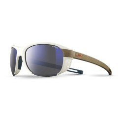 Julbo REGATTA Octopus - WHITE/LIGHT BROWN
