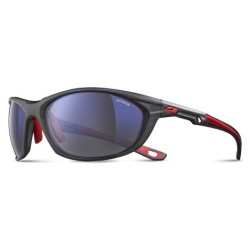 Julbo RACE 2.0 Octopus - TRANSLU BLACK / ORANGE