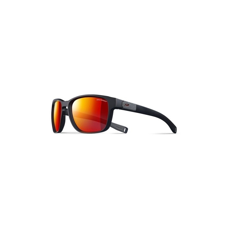 Julbo PADDLE Spectron 3CF - BLACK / RED