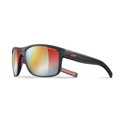Julbo RENEGADE Zebra Light Fire - BLACK / RED
