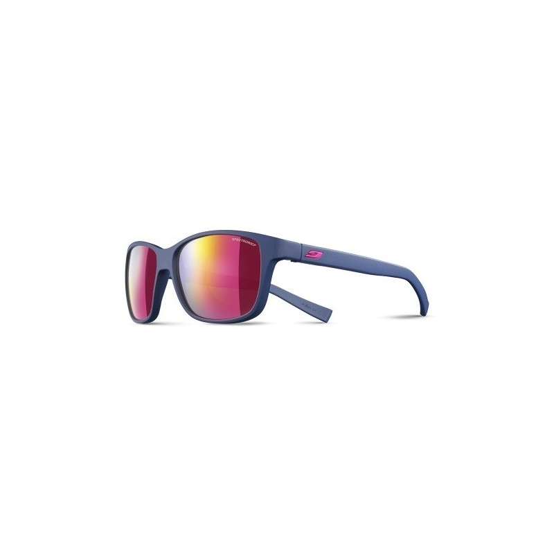 Julbo POWELL Spectron3CF - BLUE/PINK