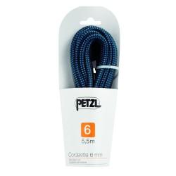 PETZL Pomocná šnúra 6 mm - 5,5m